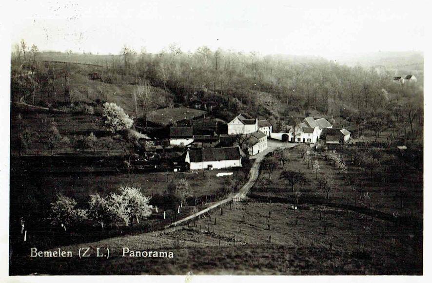 Bemelen (ZL) Panorama