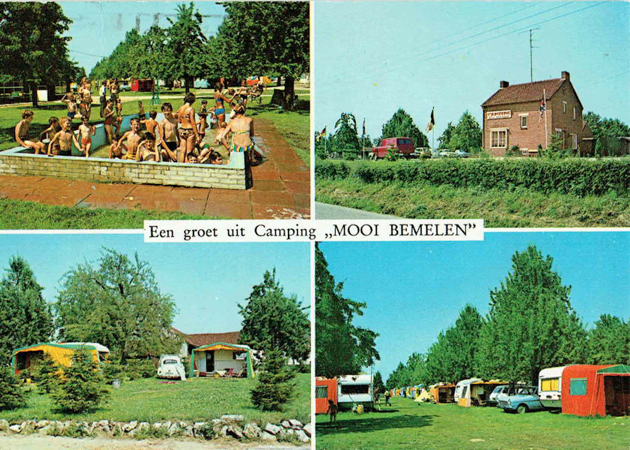 Camping Mooi Bemelen 17