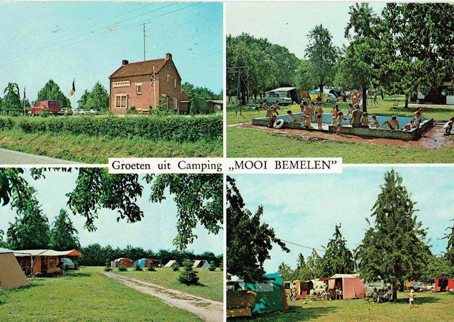 Camping Mooi Bemelen 19