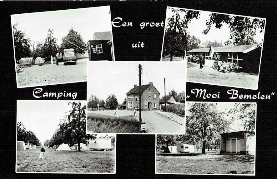 Camping Mooi Bemelen 2