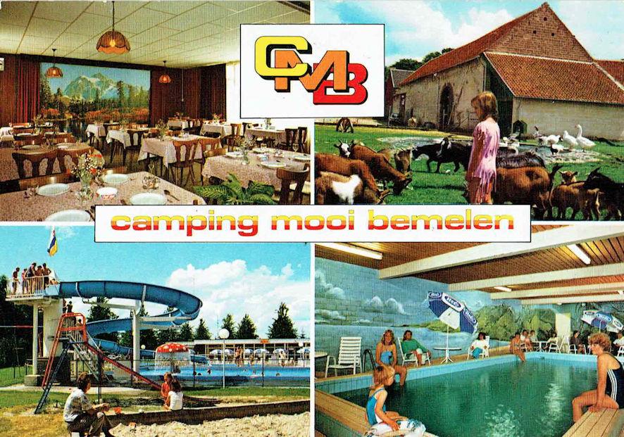 Camping Mooi Bemelen 21