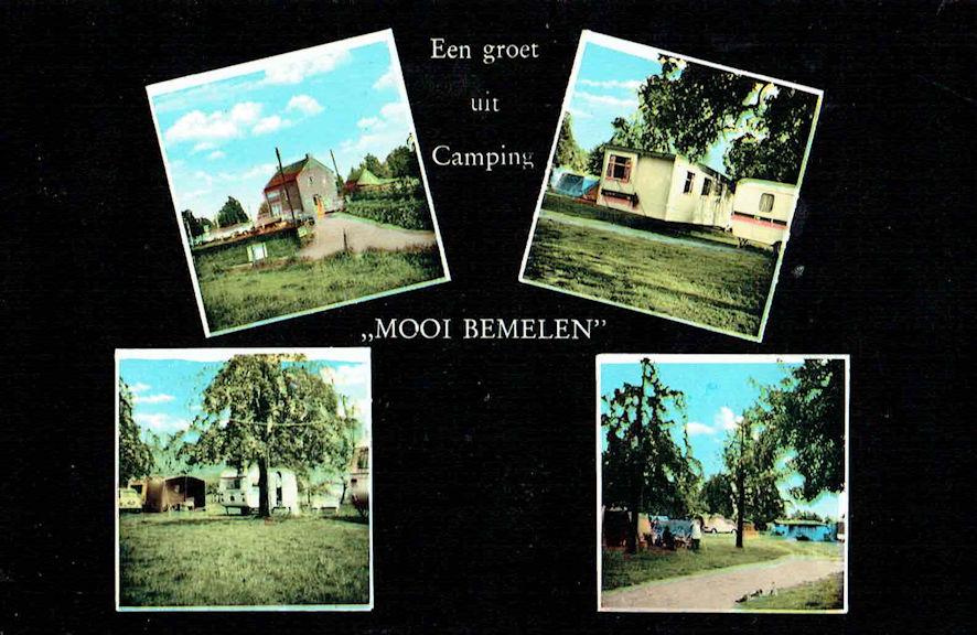 Camping Mooi Bemelen 3