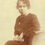 Eliisabeth Mourmans
