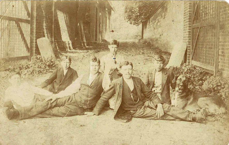 Familie Huntjens