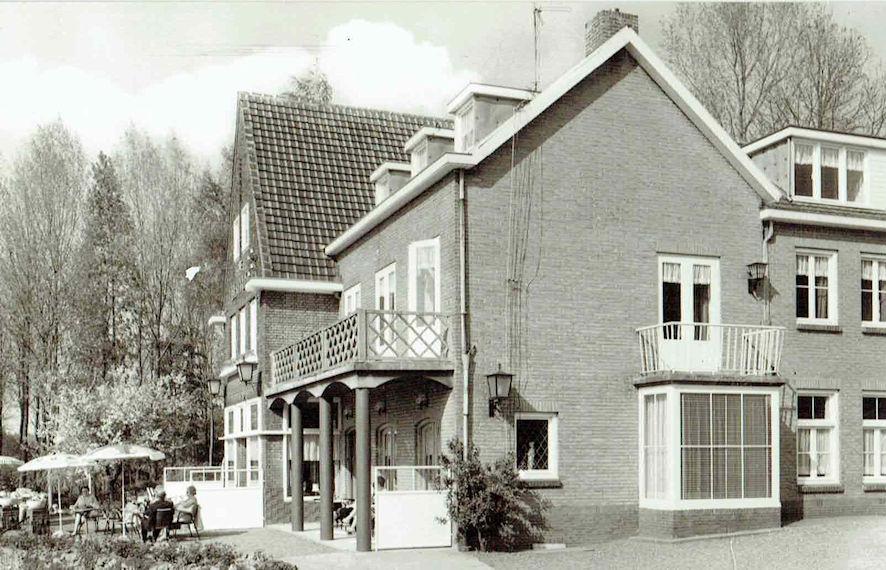 Hotel Bergrust 3
