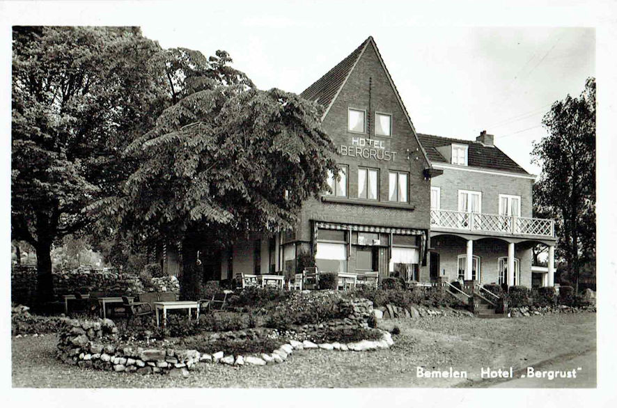 Hotel Bergrust7