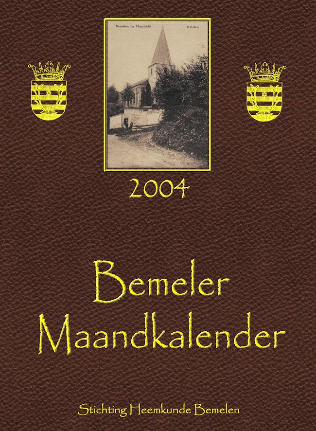 Kalender 2004