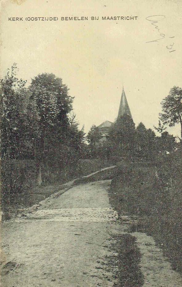 Kerk Oostzijde