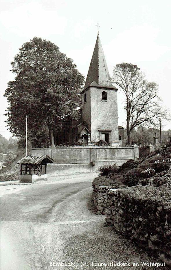 Laurentiuskerk