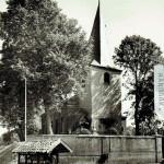 Monumentaal kerkje 2