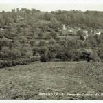 Panorama vanaf de Bemelerberg
