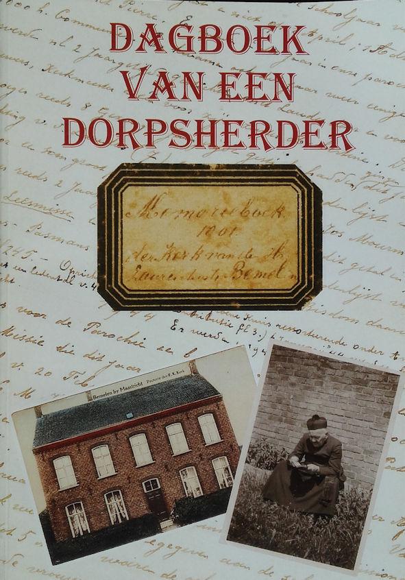 2010 - Dagboek van een Dorpsherder