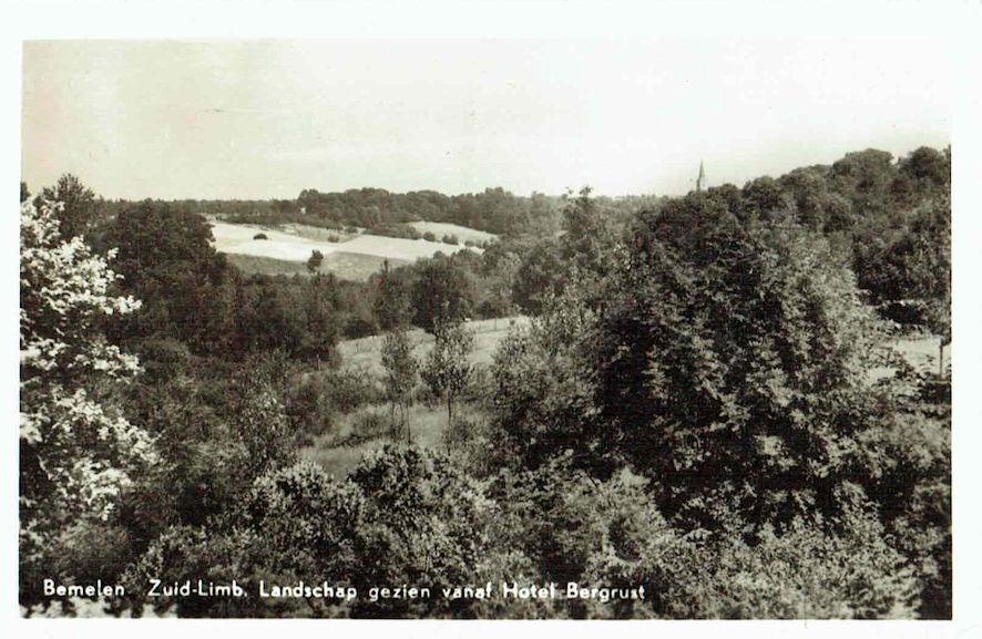 Zuid Limburgs landschap 1