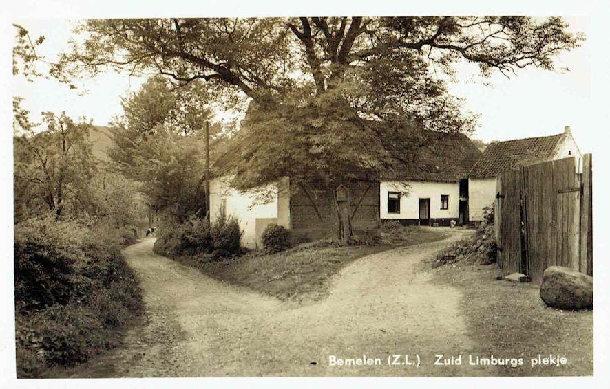 Zuid Limburgs plekje 1